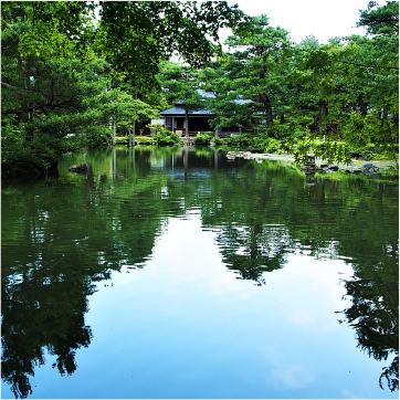 【会場】清水園