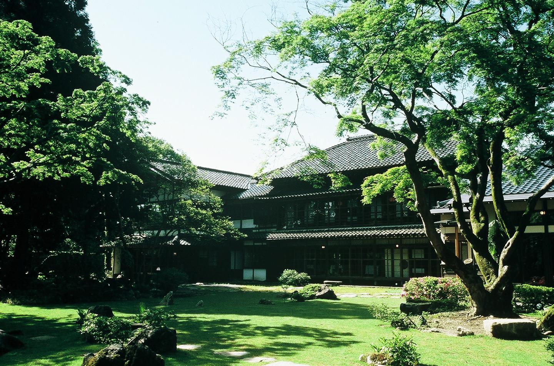 五十嵐邸ガーデン